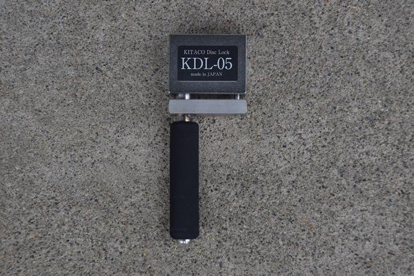 キタコのディスクロックのKDL-05