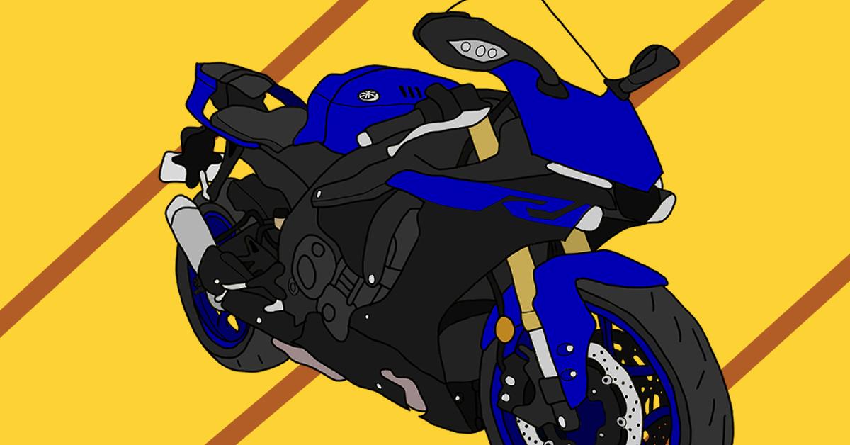 チェーンやロックだけじゃ足りない バイク盗難防止対策をまとめてみまし