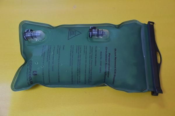 サンコー 水冷冷却ベスト SWBPCLS2 version2.0.t タンク