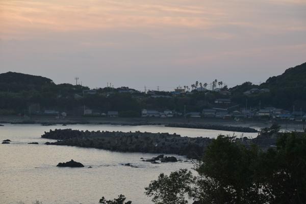 和歌山県 すさみ 海
