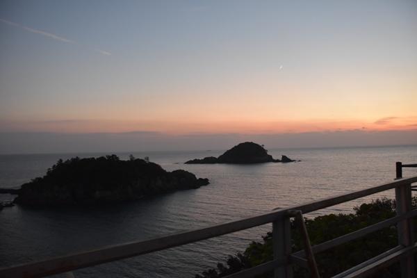 和歌山県 海沿い