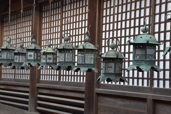 奈良県 奈良市 春日大社