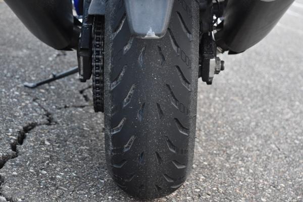 バイク タイヤ MICHELIN Power 5